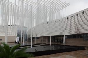 蘇州博物館01
